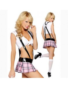 Costume studentessa Sexy