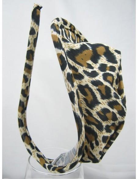 Sexy C G String Leopardato Slip Perizoma Cerchietto Tanga Intimo Uomo