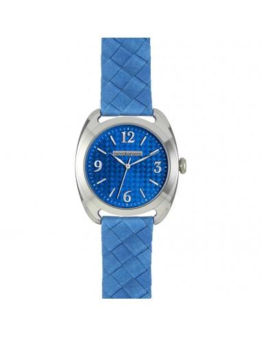 orologio solo tempo donna RoccoBarocco Montenapoleone trendy cod. RB0097