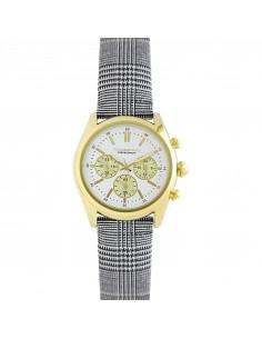 Orologio Cronografo Uomo RoccoBarocco Classy RB0051
