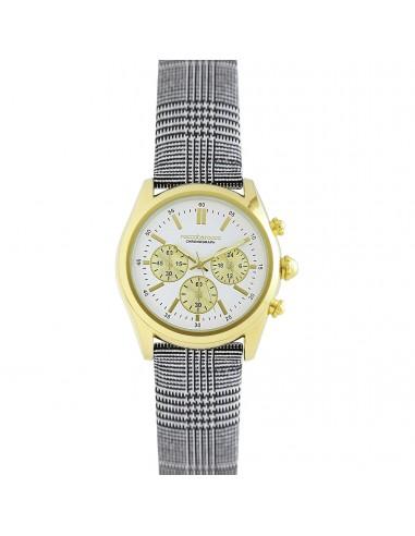 orologio cronografo uomo RoccoBarocco Classy Codice: RB0051