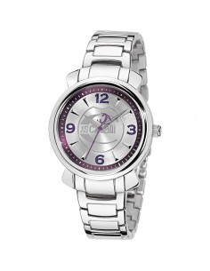 Just Just Cavalli Orologio Donna R7253179515 Al Quarzo Acciaio Lady Watch