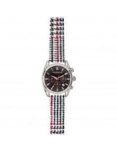 Orologio Cronografo Uomo RoccoBarocco Classy Al Quarzo Con Cronografo RB0238