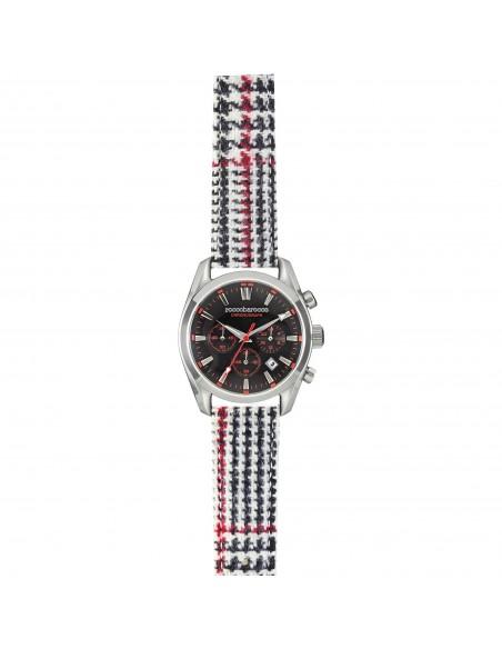 orologio cronografo uomo RoccoBarocco Classy