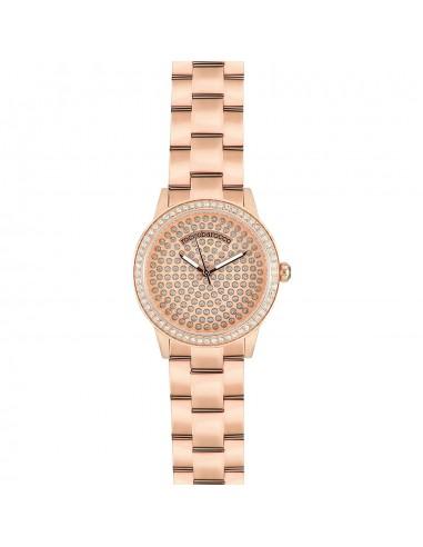 orologio solo tempo donna RoccoBarocco Stardust trendy cod. RB0131