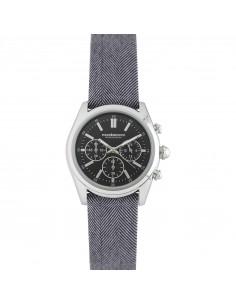 Orologio Cronografo Uomo RoccoBarocco Classy RB0050 Cassa In Acciaio