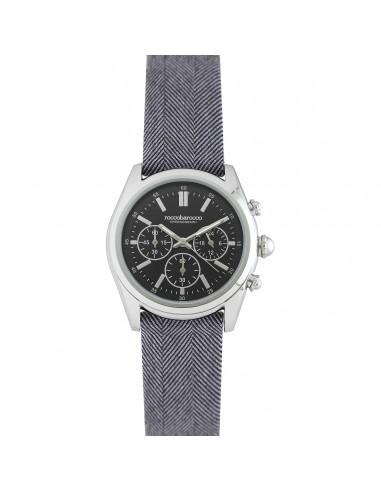 Orologio Cronografo Uomo RoccoBarocco Classy RB0050