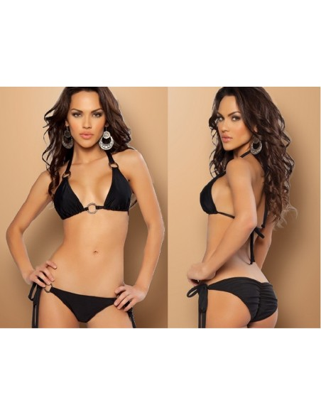 Sexy Bikini Nero