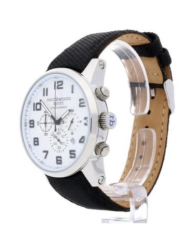 orologio cronografo unisex RoccoBarocco Sport