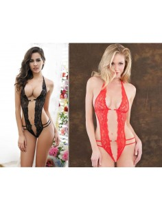 Body Sexy Completo intimo donna