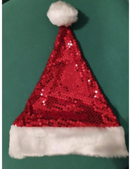 Cappello Sexy Babba Natale