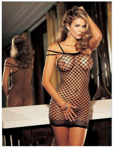 Body Stocking Catsuit Intimo
